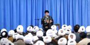 بیانات رهبر انقلاب درباره قانون منع بکارگیری بازنشستگان