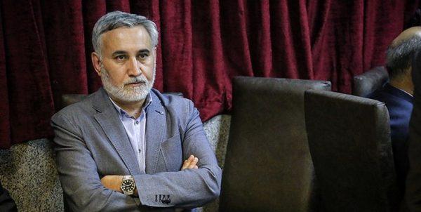 احضار محمدرضا خاتمی به دادسرا
