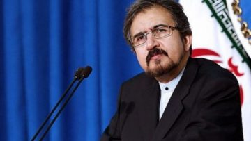 درخواست کمک سوریه و عراق از ایران