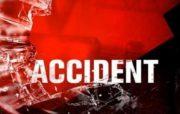 سکته راننده آتش نشانی حین عملیات حادثه ساز شد