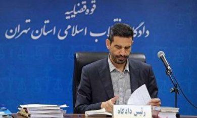تلاش برای استرداد یکی از متهمان فراری پرونده پتروشیمی به کشور