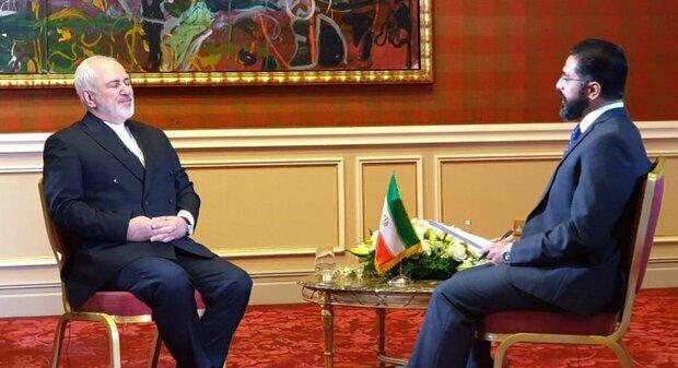 Photo of پاسخ ظریف به احتمال کاندیداتوری در انتخابات ریاست جمهوری