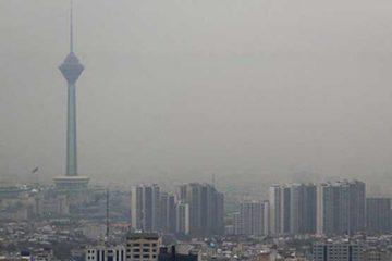 خسارت چند صد میلیارد دلاری آلودگی هوا به اقتصاد جهان