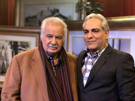 زندگی ناصر ملکمطیعی مستند میشود