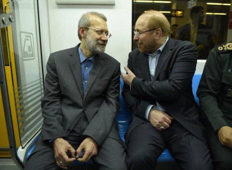 اظهارنظر نماینده مجلس درباره حضور لاریجانی و قالیباف در انتخابات