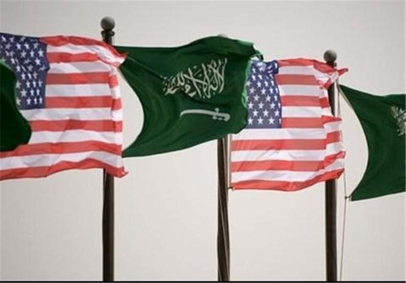 تصویر از رسوایی جدید سعودی در آمریکا
