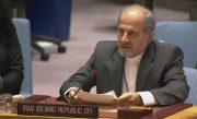کنایه ایران به اروپا در سازمان ملل
