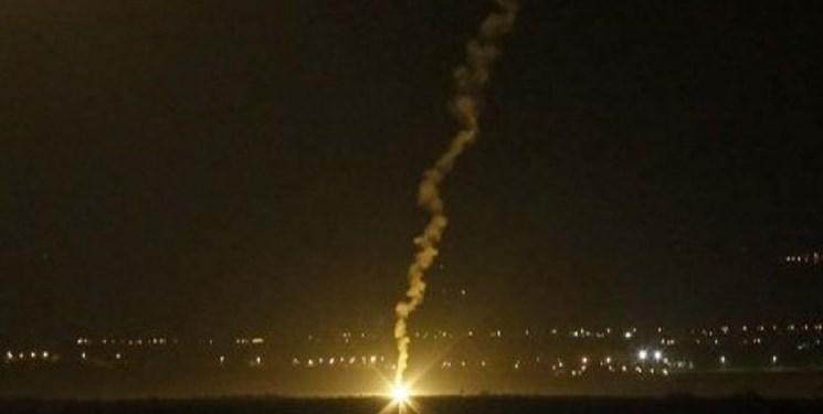 تصویر از جهاد اسلامی فلسطین، تلآویو را هدف گرفت