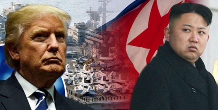 تصویر از هشدار تازه کره شمالی به آمریکا