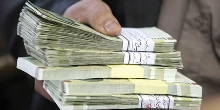 تصویر از پرداخت حقوقهای نجومی در یک شرکت دولتی