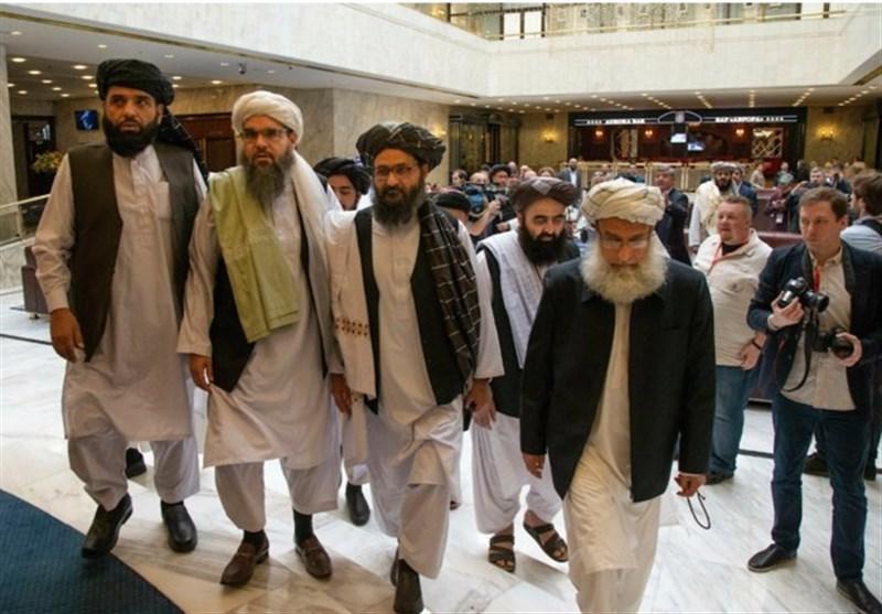 تصویر از طالبان: آمریکا از شکست شوروی در افغانستان عبرت بگیرد