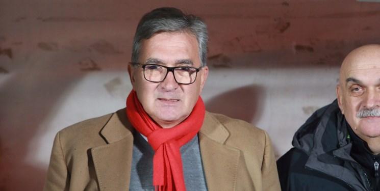تصویر از واکنش برانکو به توافق با پرسپولیس و سرمربیگری در تیم ملی