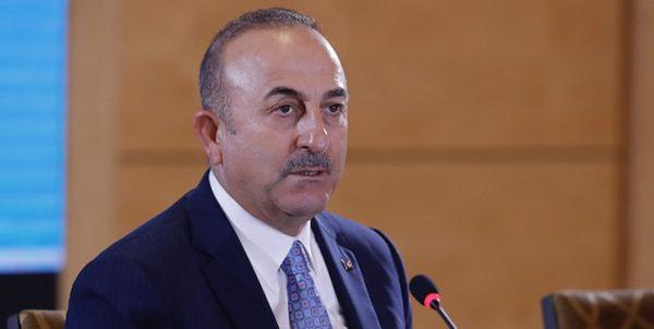 شرط چاووشاوغلو برای خروج نیروهای ترکیه از سوریه