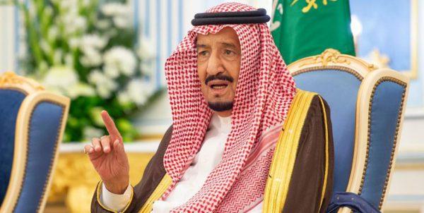 دستور شاه سعودی درباره عامل تیراندازی پایگاه نظامی فلوریدا