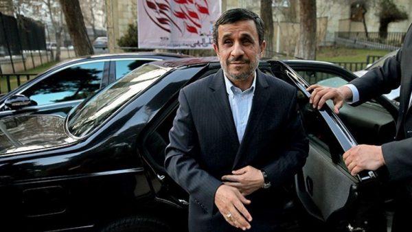احمدینژاد در انتخابات مجلس ثبتنام میکند؟