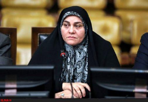 فاطمه سعیدی: مردم به نمایندگان زن اعتماد بیشتری دارند