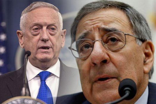 نصیحت وزرای سابق دفاع آمریکا به ترامپ در مورد ایران
