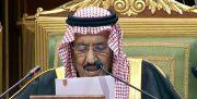 شاه سعودی: باید در مقابل ایران متحد شویم