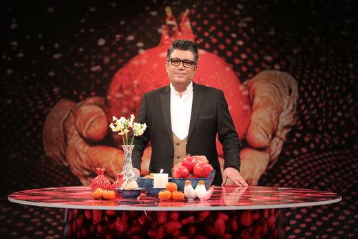 بازگشت رضا رشیدپور بعد از ۹ ماه به تلویزیون