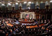 طرح تحریم روسیه، ایران و سوریه در آستانه تصویب در کنگره آمریکا