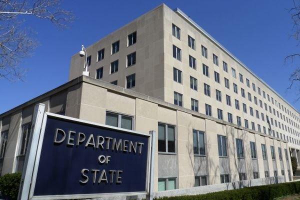 تصویر از هشدار وزارت خارجه آمریکا به اتباع خود درباره سفر به عراق