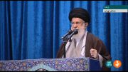 بازتاب جهانی بیانات رهبرانقلاب در نمازجمعه تاریخساز تهران