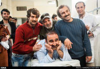 مهران احمدی جلوی دوربین «پایتخت ۶» زنده میشود!