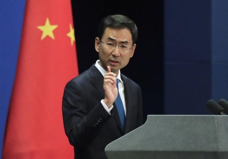 تصویر از حمایت مجدد چین از تلاشها برای حفظ برجام