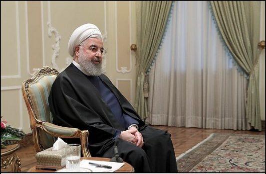 سفرای جدید ایران در ۱۳ کشور جهان با رییسجمهوری دیدار کردند
