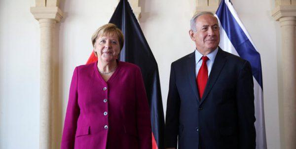 دیپلمات آلمانی خطاب به ایران: اسرائیل را به رسمیت بشناسید!