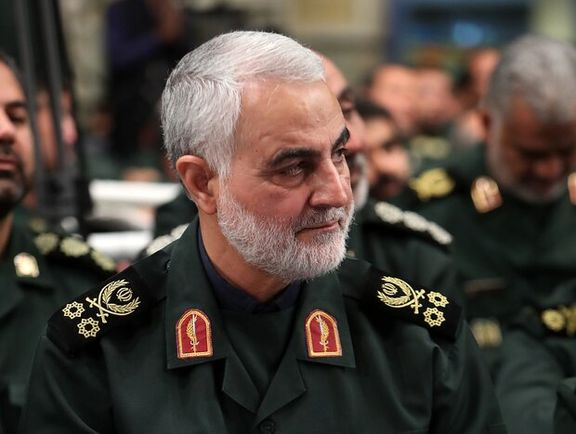 Photo of آمریکا مسئولیت شهادت سردار سلیمانی را به عهده گرفت