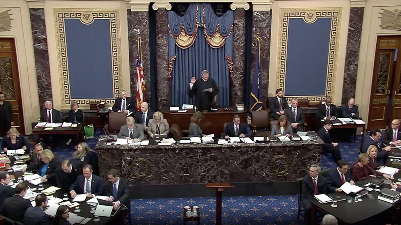 تصویر از تفهیم اتهام ترامپ برای تقلب در انتخابات ۲۰۲۰