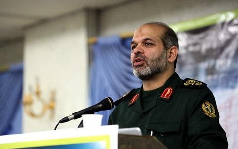 تصویر از آمار وزیر اسبق دفاع از تلفات عینالاسد: حداقل ۷۰ کشته و ۲۰۰ زخمی