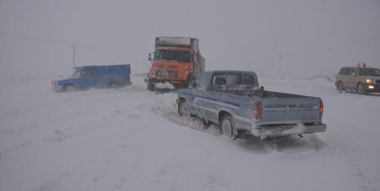 تصویر از درخواست سازمان مدیریت بحران کشور از استانداران 20 استان؛ کولاک شدید در راه است!