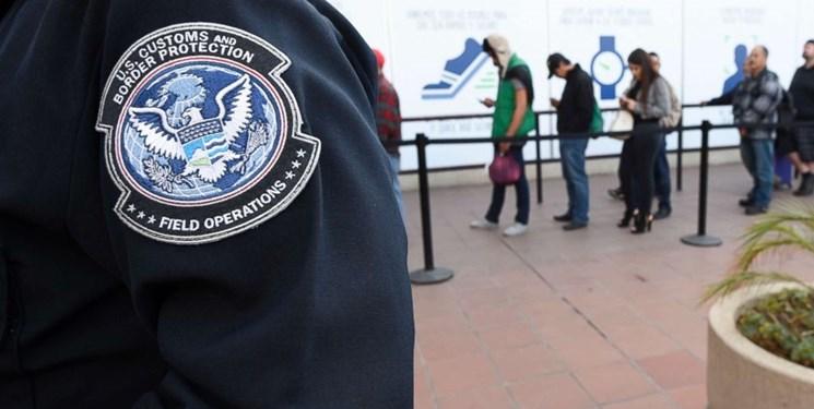 تصویر از مأموران مرزبانی آمریکا موظف به بازجویی از مسافران ایرانی شدند