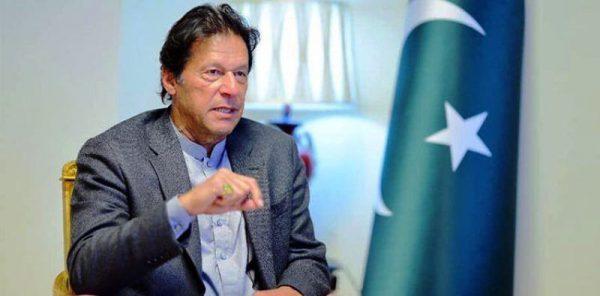 عمران خان: اگر هند مذاکره را نپذیرد ابایی از جنگ نداریم