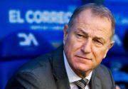 سایت ایتالیایی: دبیاسی تنها یک امضا تا سرمربیگری تیم ملی ایران