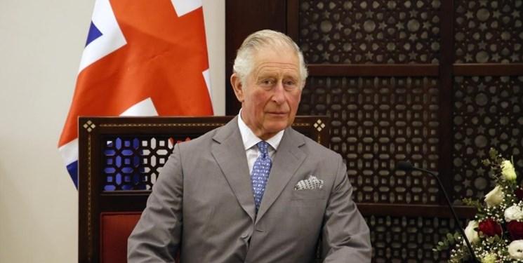 تصویر از شاهزاده چارلز: دوست دارم به ایران سفر کنم