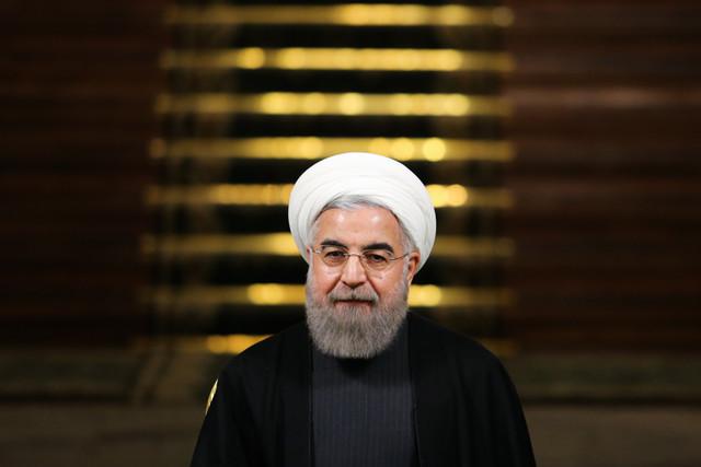 Photo of روحانی: بعضیها از کلمه «رفراندوم» خوششان نمیآید