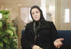 مریم امیرجلالی حرف علی صادقی را تایید کرد