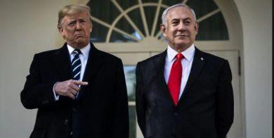 جزئیات وال استریت ژورنال از معامله قرن؛ طرح ترامپ شدیدا به سود اسرائیل است