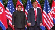 ترامپ: کیم جونگ اون مرد خوشقولی است