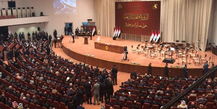تصویر از توافق بزرگ برای اخراج آمریکایی ها از عراق