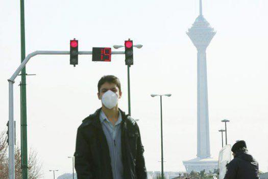 شناسایی ۲۵ متهم بوی نامطبوع تهران