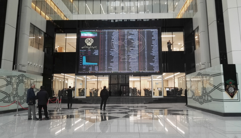 تصویر از حمایت 4 هزار میلیاردی سهامداران بزرگ از بورس
