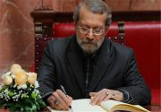 لاریجانی: تمام اعضای پنتاگون از این پس تروریست محسوب میشوند