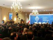 ظریف: پایان حضور شرارت آمیز آمریکا در منطقه غرب آسیا آغاز شده است