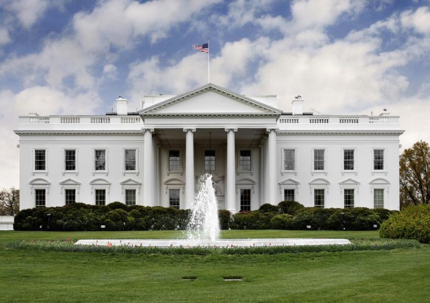 Photo of افزایش تدابیر امنیتی در کاخ سفید