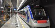 مترو پرند و بهارستان تا ۱۴۰۰ میرسند