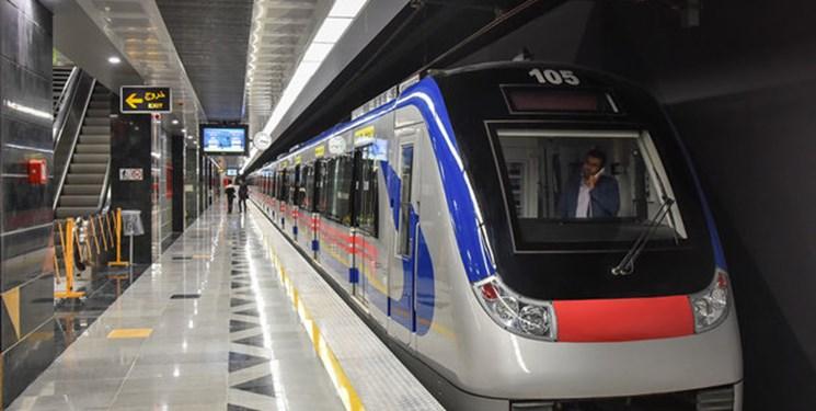 Photo of مترو پرند و بهارستان تا ۱۴۰۰ میرسند